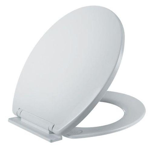 Brand New Soft Close Toilet Seat White