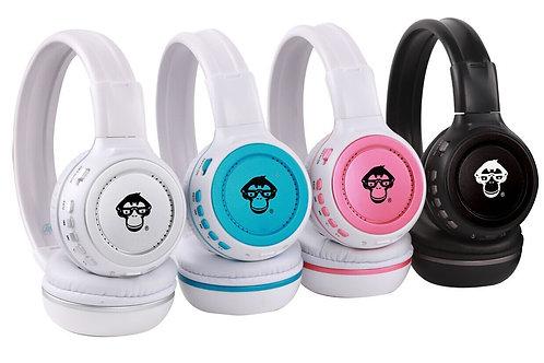 Twistable Bluetooth Headphones