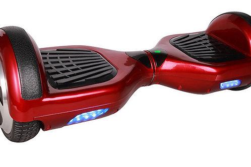Self-Balancing Electric 'Hoverboard'