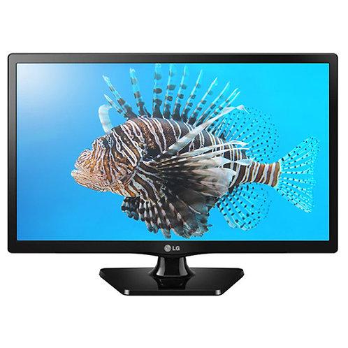 """LG 22MT47D-PZ - Black – LED TV monitor - 22"""" HD"""