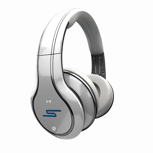 SYNC By 50 Cent Over-Ear Wireless Headphones
