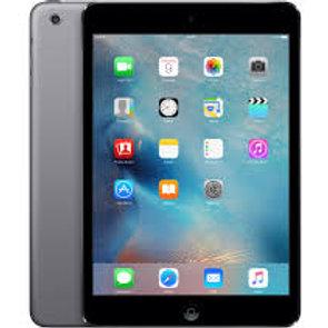 Apple iPad Mini 32GB Wifi Tablet Computer - Black / Space Grey