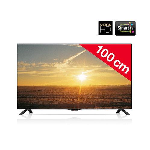 LG 40UF695V - Ultra HD LED Smart TV television
