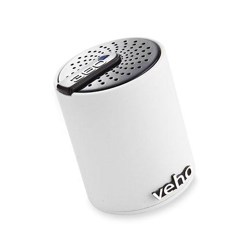 360° M3 Portable   Bluetooth Speaker - White
