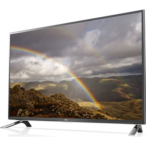 LG 32LF650V - 3D LED Smart TV