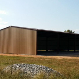 Tan building with walls.jpg