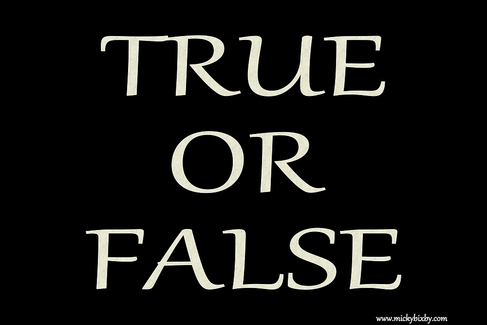 true or false.jpg
