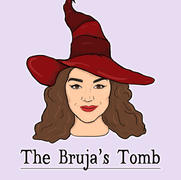 The Bruja's Tomb