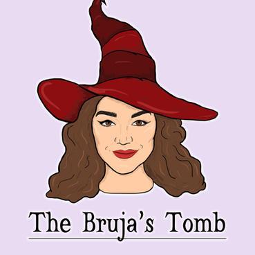 The Bruja's Tomb