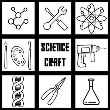 Science Craft