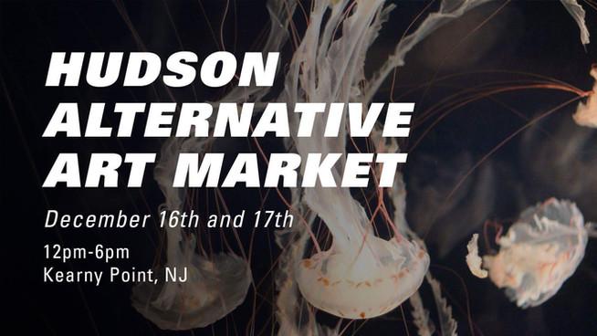 Hudson Alternative Art Market