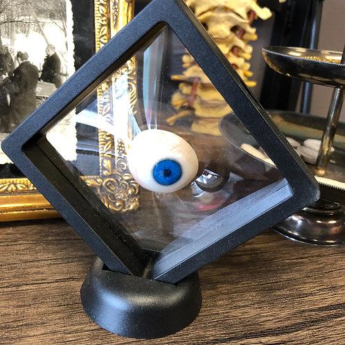 Vintage Prosthetic Eye