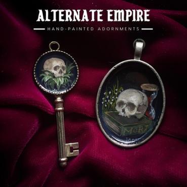 Alternate Empire