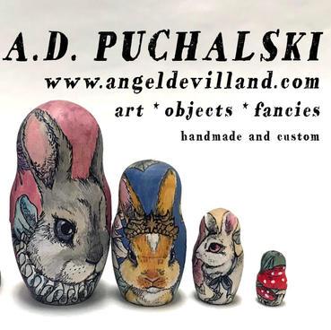 A.D. Puchalski