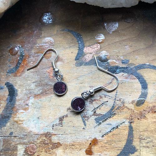 Mini Jane Doe Earrings