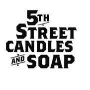 Fifth Street Candles and Soap