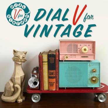 Dial V for Vintage