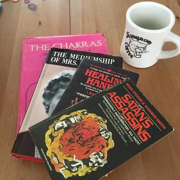 Interesting Editions Books