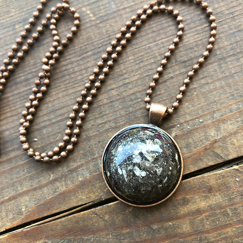 Jane Doe Necklace