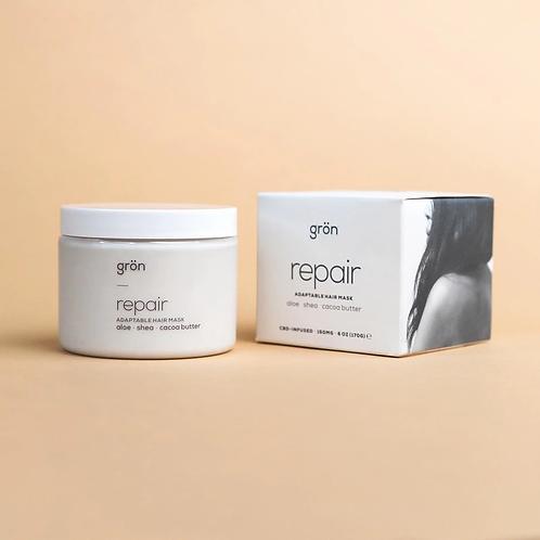 Gron Repair: Adaptable Hair Mask