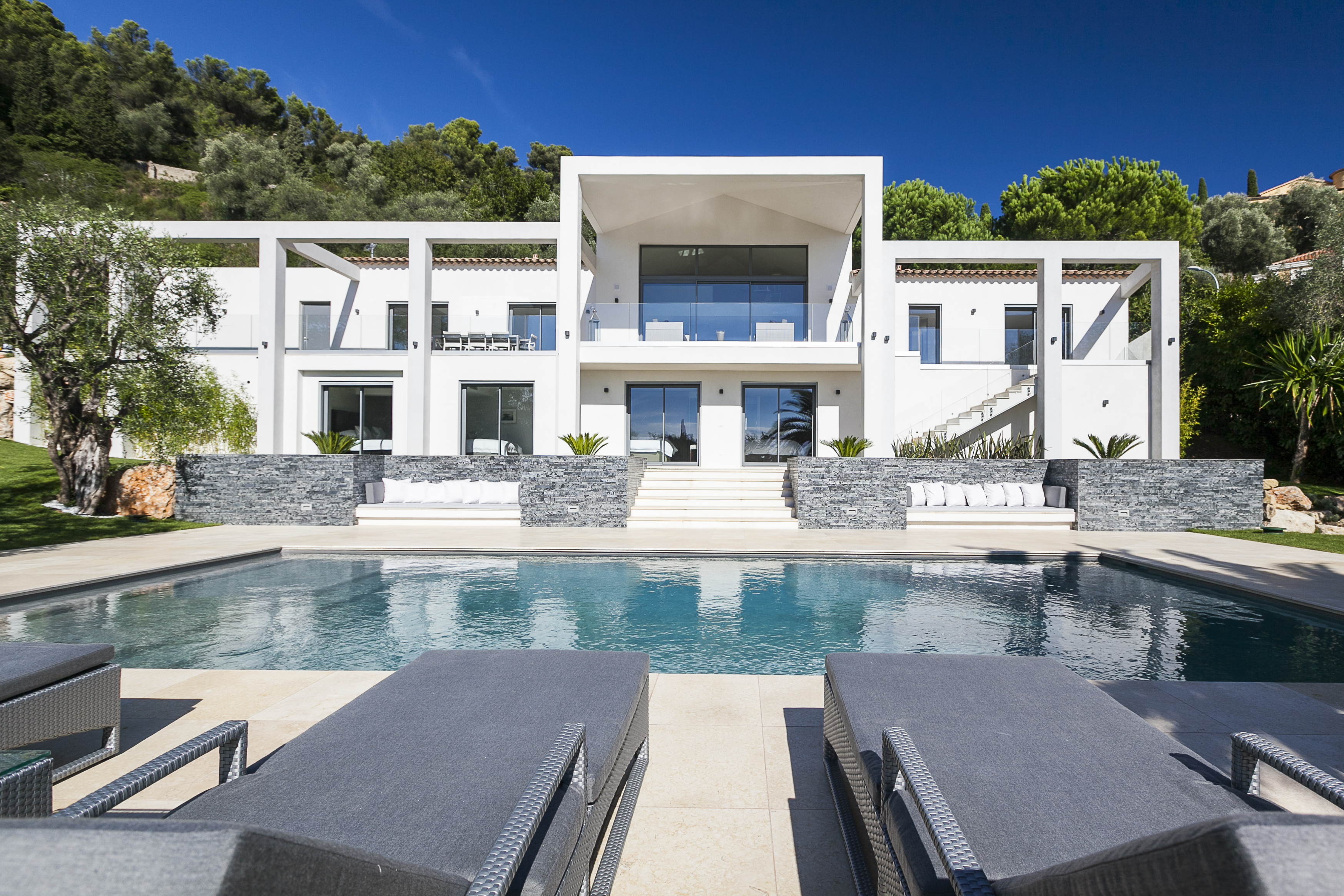 South of France Full House Design & Build
