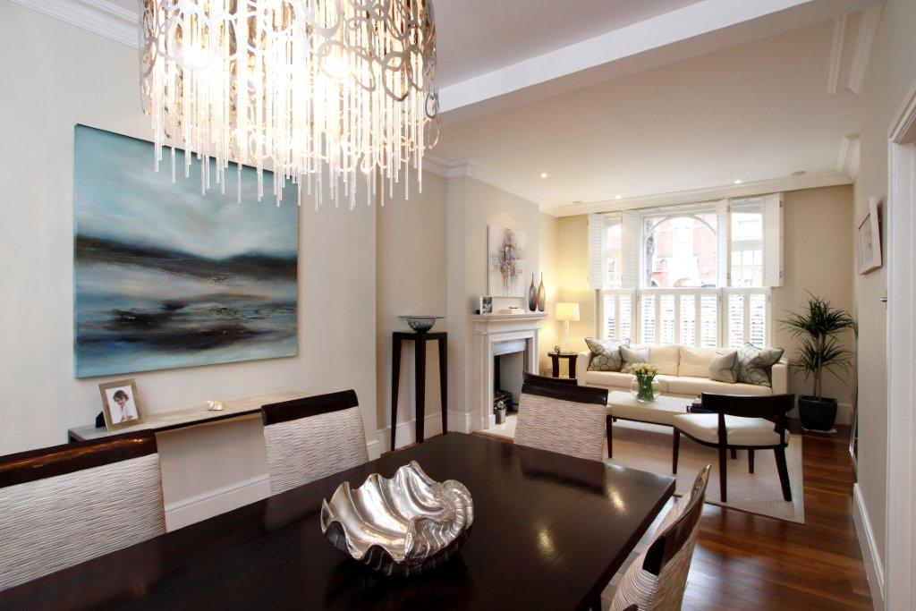 Parsons Green Interior Design