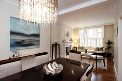 Parsons Green Interior Design