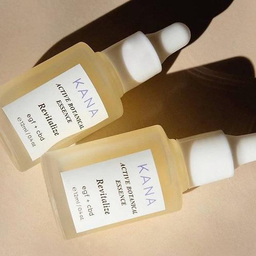 Kana Skincare - EGF/CBD Botanical Essence