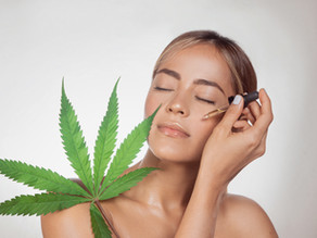 How to Use CBD for Acne?