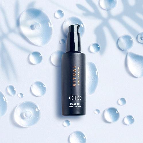 OTO Facial Oil Serum