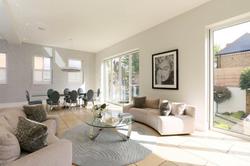 Wandsworth Interior Design Project