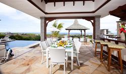 Mauritius Bel Ombre Estate