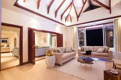 Mauritius plantation Villa