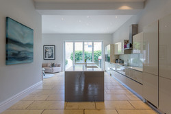 Wandsworth Interior Design Project