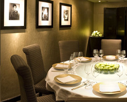 Private Dining Kai Mayfair