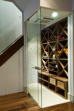 Battersea Wine Cellar