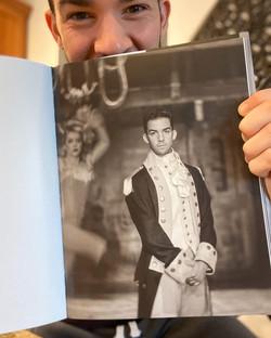 """Hamilton: Portraits of the Revolution"""