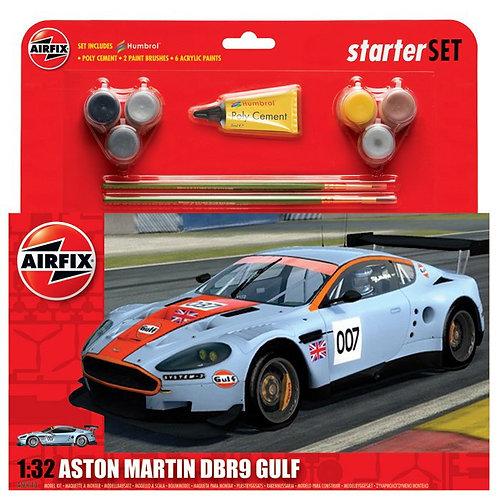 Airfix Gulf Aston Martin DBR9 Set