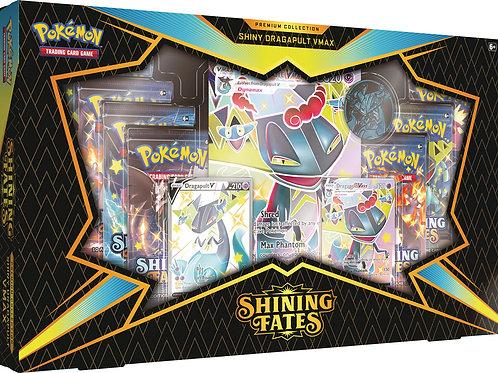 Pokemon Shining Fates Premium Collection Box