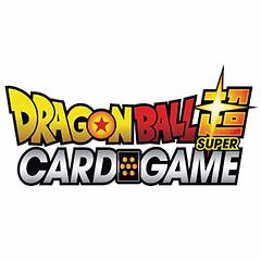 dragonball z trading card game