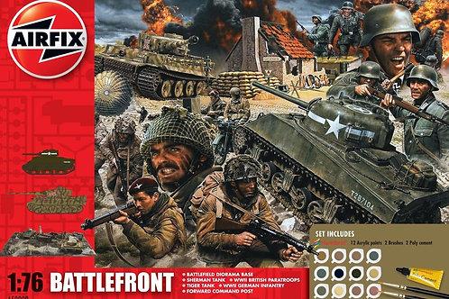 Airfix D-Day Battlefront Gift Set