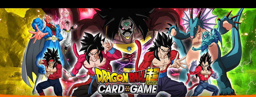 dragonball card game background