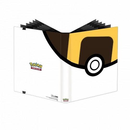 Ultra Pro 9 Pocket Pro Binder - Pokemon Ultra Ball