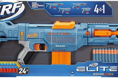 Nerf Elite 2.0 - Echo CS 10