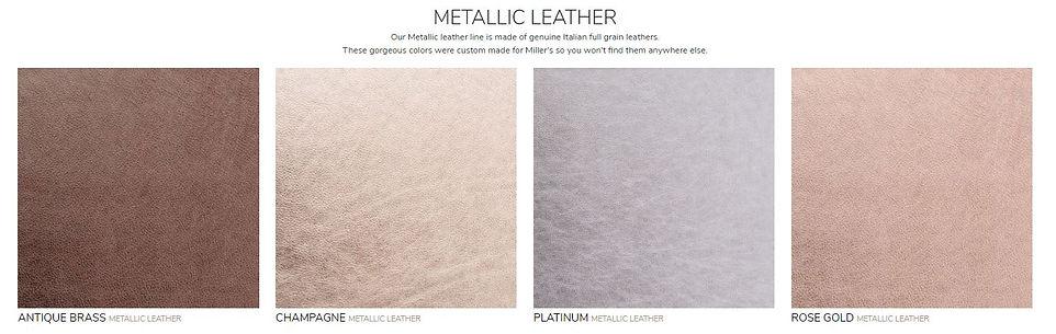 metallic leather.JPG
