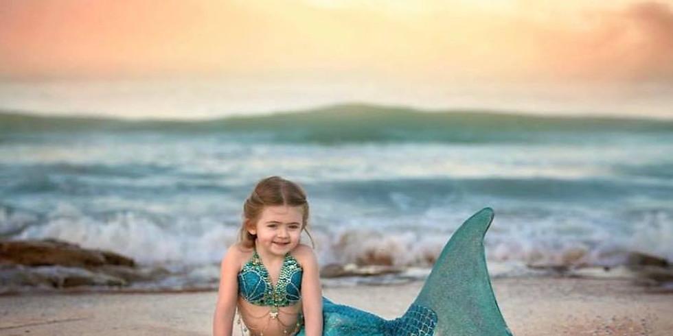 Mermaid mini