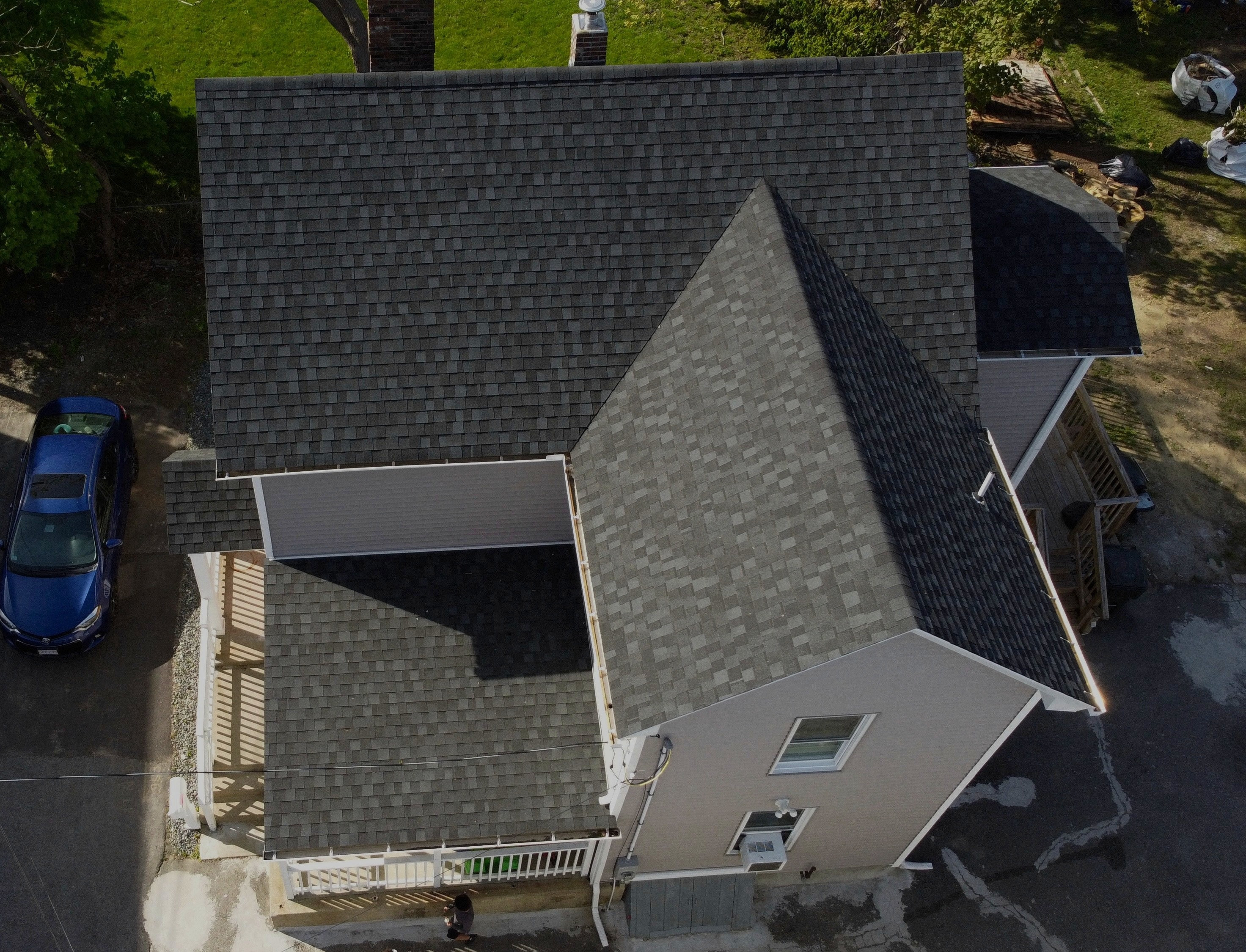 Roofing Consultation (Virtual)