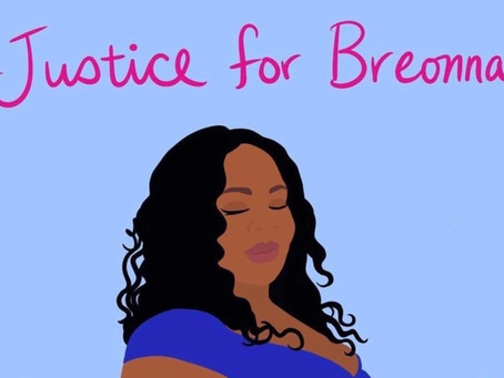 The Memefication of Breonna Taylor's Death & How You Can Actually Help