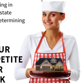 Investing in Real Estate and Determining Your Appetite for Risk