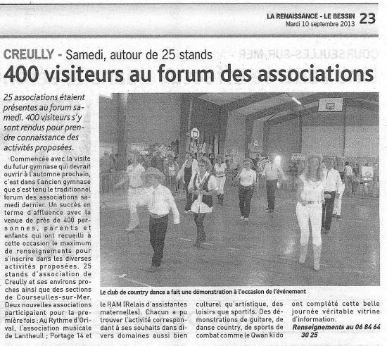Patricia Forum-des-associations-de-Creully